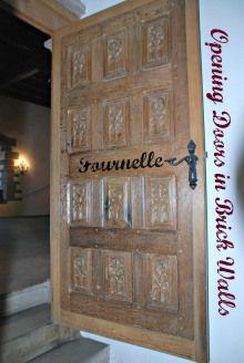 Jean FOURNEL (b. abt. 1655 d. 1721) and Catherine SETON (b. abt. 1657 d. 1702) Place of death: Saulnes, Département Meurthe-et-Moselle, Region Lorraine, France...