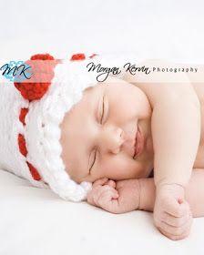 Morgan Kervin Photography: Tutorial: Upcoming editing a newborn