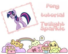 My little Pony !
