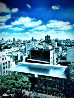 Opening — sasurau