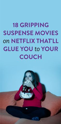 18 Gripping Suspense Movies On Netflix That'll Glue You To Your Couch - Film Netflix Movies To Watch, Netflix Tv, Good Movies To Watch, Netflix Documentaries, Netflix Users, Netflix List, Series Movies, Movies And Tv Shows, Movie List