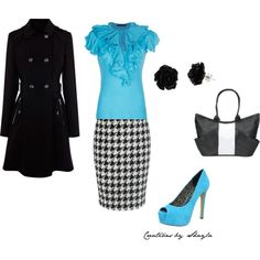 """style1"" by bradyn2012 on Polyvore"