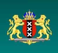 AVOM - Amsterdam e.o. Amsterdam, Patches, Website, Holland