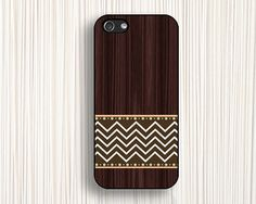 wood chevron IPhone 5s casechevron IPhone 5c casewood by Emmajins, $9.99
