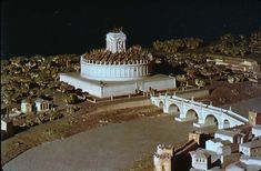 Mausoleum of Hadrian Castel Sant'Angelo