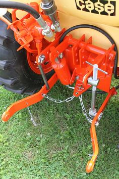 Case Colt Ingersoll Lawn and Garden Tractor Forum Small Tractors, Case Tractors, Old Tractors, Garden Tractor Attachments, Homemade Tractor, Tractor Accessories, Tractor Implements, Farm Tools, Lawn Maintenance