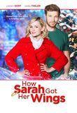 How Sarah Got Her Wings [DVD] [2015]