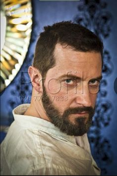 Richard Armitage...