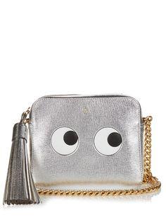 Saint Laurent Suede Small Satchel Selfridges Handbags Dior Chanel Pinterest St Satchels And Saints