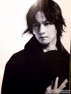 Dir en grey, Toshiya, Bass Magazine
