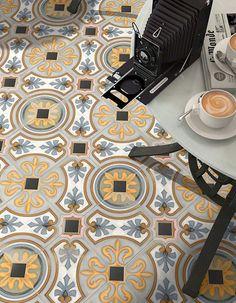 https://tile.expert/img_lb/Vives/Vodevil/per_sito/ambienti/Vodevil-Vives-3.jpg , stile Inglese, stile Patchwork, Cucina, Salotto, Gres porcellanato, rivestimento e pavimento, Opaca, Non rettificato