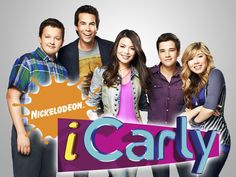 Which '00s TV Show Are You I g I think icarly. Never seen it...