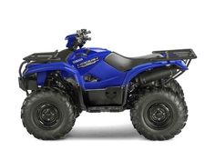 New 2016 Yamaha Kodiak 700 EPS Steel Blue ATVs For Sale in New Jersey. ALL-NEW KODIAK 700 EPSWork, hunt or explore virtually anywhere, all-day long with the all-new soon-to-be-class-leading Kodiak 700.