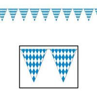 Oktoberfest Pennant Banner for Party Decoration