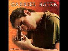 "Gabriel Sater - ""Amores para a vida inteira"".  Instrumental."
