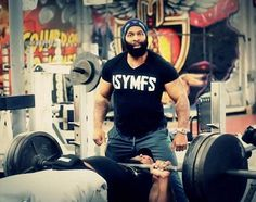 TYB: CT Fletcher Introduces Da Hulk