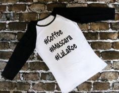 Personalized Lularoe shirts, Lularoe inspired clothing, LulaRoe, LuLaRoe shirts by CustomDesignbyMeg on Etsy https://www.etsy.com/listing/482512844/personalized-lularoe-shirts-lularoe