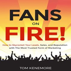 My best-selling business book is now available on Amazon Audible audiobook and Itunes. Get my audiobook for free plus another one with a free trial to Audible at http://ift.tt/2cwFLHW or link in bio. Then search on my name or Fans on Fire to download the book. #Entrepreneur #Entrepreneurship #Business #Startups #startup #Success #Freedom #BusinessOwner #SmallBiz #EntrepreneurLife #OnlineBusiness #BizOpp #StartupLife #Businessman #Dreams #Lifestyle #BeYourOwnBoss #SmallBusiness #goal #goals…