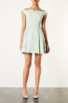 DEBUTANT SHOULDER DRESS    Price: $140.00