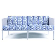 Martina Lounge Sofa now featured on Fab.