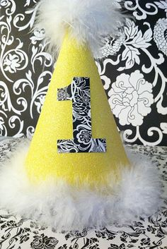 diy party hat
