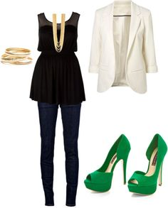 """""""Stylish"""" by angele-veilleux on Polyvore"""