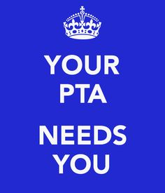 A great way to help your KC student is to come to PTA meetings the first Monday of each month.  It's all about the students!