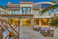 Stunning Residence with Amazing Sunsets in Coronado, California