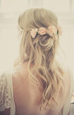 Wedding Half up Half down Hairstyles for 2016 | Haircuts, Hairstyles 2016 and Hair colors for short long & medium hair