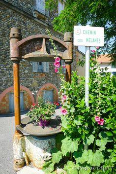 ORAE18 - Moulin Paschetta ... Huile d'olive, savonnerie et produits régionaux - Village d'Oraison - Alpes de Haute Provence 04
