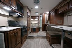 For Sale 2016 Forest River Sunseeker RV 2290S Ford.A33375