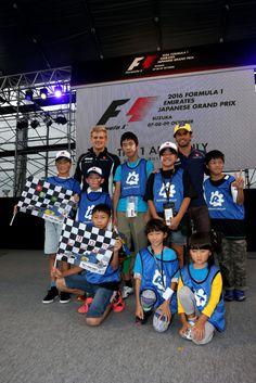 2016 Japanese Grand Prix - Sauber F1 Team - #SauberF1Team #JoinOurPassion #Racing #F1 #JapaneseGP #Formula1 #FormulaOne #motorsport