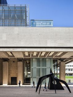 Lincoln Center Theater LCT3 in New York, NY by H3 Hardy Collaboration Architecture