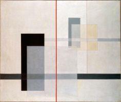 László Moholy-Nagy - K VII (1922)  Art Experience NYC  www.artexperiencenyc.com
