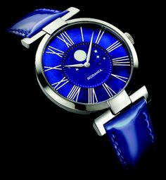 679f0afd4ec Baselworld 2014 - Rodania Tyara Moon Men s Watches