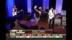 Dwight Yoakam on Imus April 2015 - YouTube