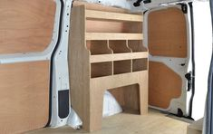 fiat doblo shelving - Google Search