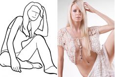 As20melhores poses para uma sessão defotos feminina