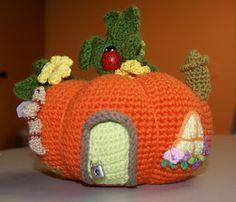 Halloween Crochet Patterns, Crochet Patterns Amigurumi, Crochet Dolls, Knitting Patterns, Crochet Game, Diy Crochet, Crochet Fairy, Crochet Flowers, Crotchet Animals