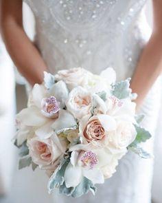 Wedding pink natural touch silk roses bridal bouquet orchids and wedding pink natural touch silk roses bridal bouquet orchids and roses silk wedding flower pinterest silk wedding flowers bridal bouquets and orchid mightylinksfo