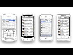 Mobile App - YouTube
