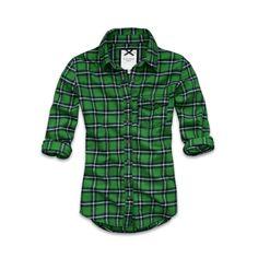 Gilly Hicks Wellington Street Shirt
