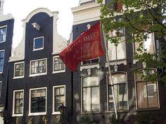 Exterior view - NH City Centre Amsterdam