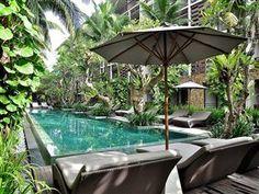 The Haven Seminyak Bali - Swimming Pool