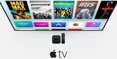 Apple TV gets three new channels ahead of next week's launch   Cult of Mac
