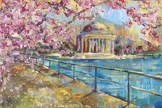 """Flynn's Jefferson Memorial"""