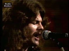 Doobie Brothers - China Grove (1974) .. Live.  I have actually been to China Grove, a real place on the eastern outskirts of San Antonio.