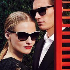 a4d6ad426c Os presentamos la nueva colección de gafas de sol de la marca Carolina  Herrera creada exclusivamente