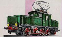 locomotora...