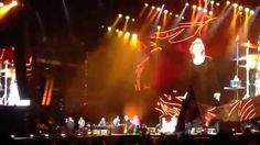 The Rolling Stones - Brown Sugar @ Pinkpop Landgraaf 08.06.14